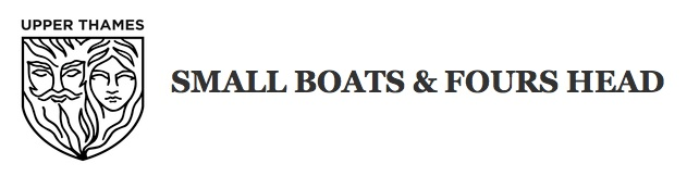 Small Boats and Fours Head